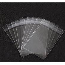 bolsas de plastico solapa adhesiva